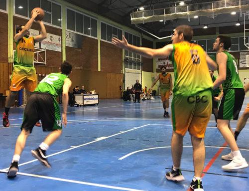 Calella, 83 – CESET, 63: tornem a guanyar!
