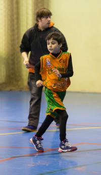 """Premini """"B"""" mixt estrena Kids&Us a les samarretes"""