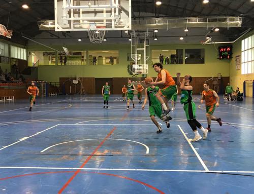 Sènior FMV, 75 – Club Bàsquet Quart, 78. La promoció ens espera