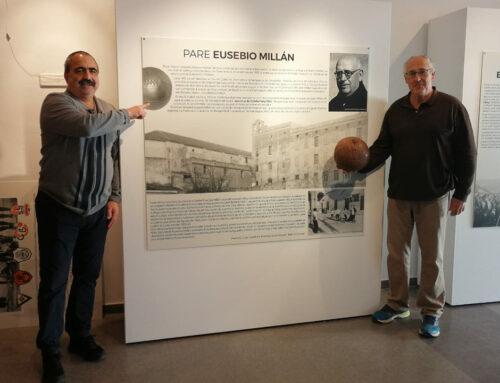 """La """"Història del bàsquet calellenc"""" en imatges"""