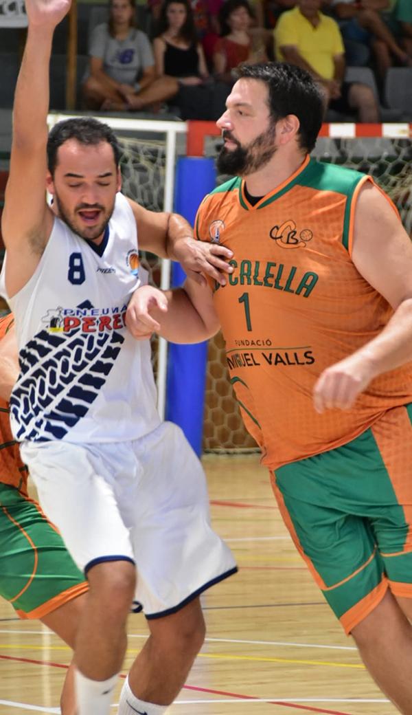 CB Calella - 1. Raúl Castillo
