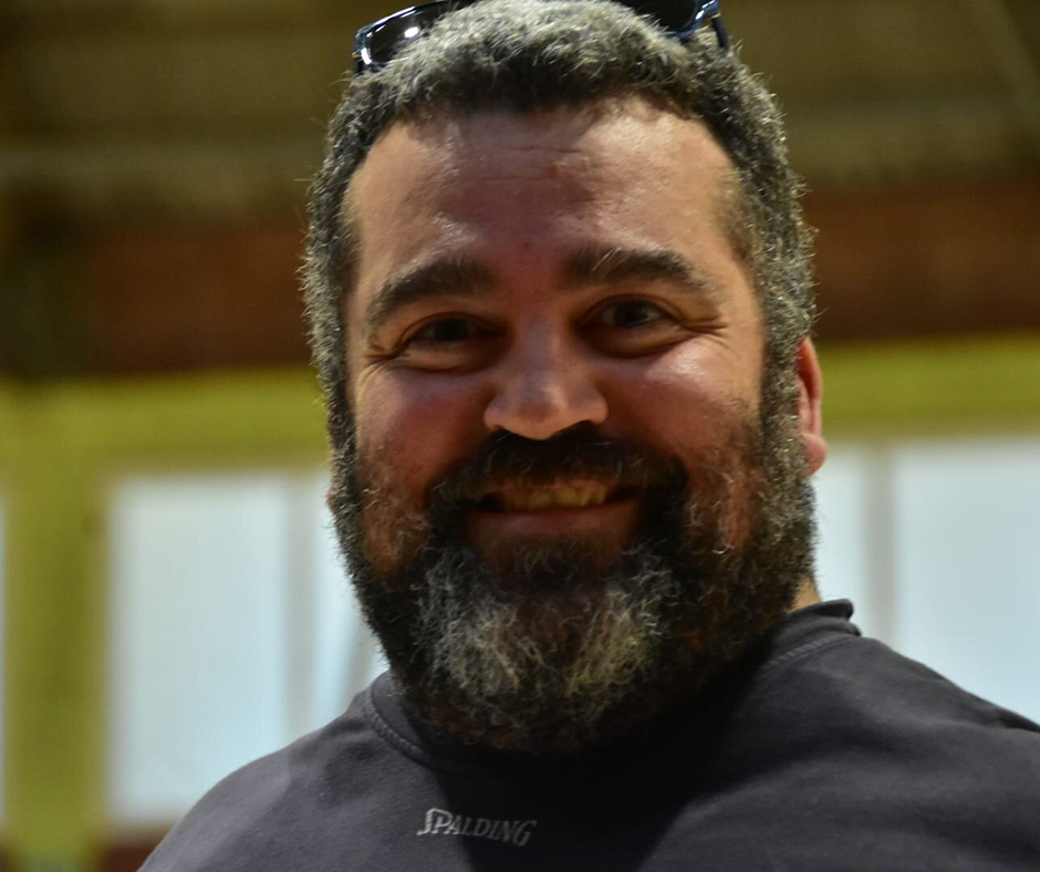 CB Calella - Jordi Fiérrez, el matemàtic