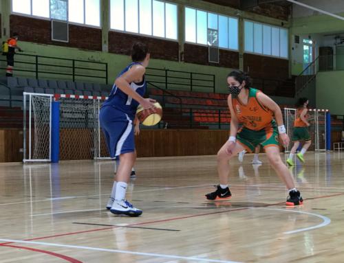 El bàsquet torna al CB Calella amb el protocol Covid-19 de convidat